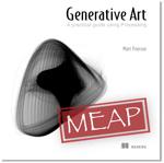Generative Art Cover
