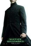 Matrix Reloaded Poster