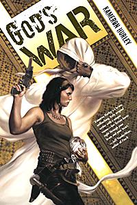 Gods War Cover