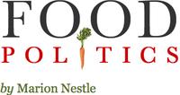 Food Politics Logo