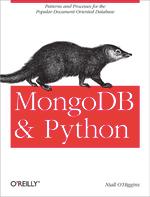 Python and MongoDB Cover