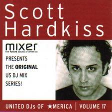 Scott Hardkiss Cover