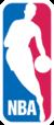 NBA Logo Small