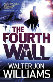 The Fourth Wall Cover