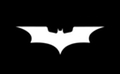 The Dark Knight Logo Mini