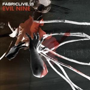 Fabriclive28 evilnine packshot small