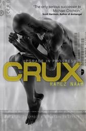 Crux Cover