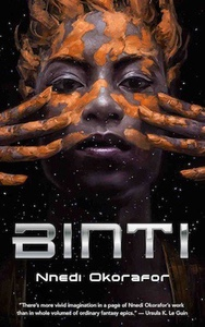 Binti Cover