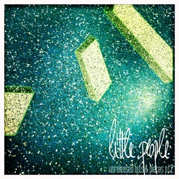 Little People EP Cover